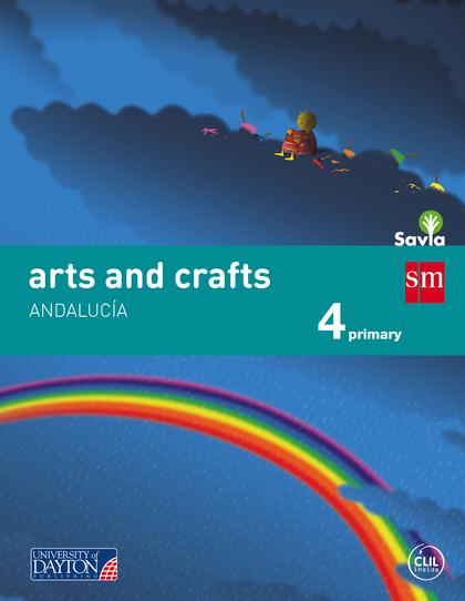 4EP.(AND)ARTS AND CRAFTS-SA 15.