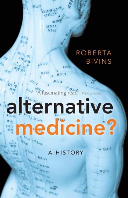 ALTERNATIVE MEDICINE?