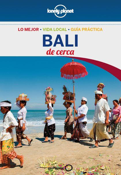 Bali De cerca 2