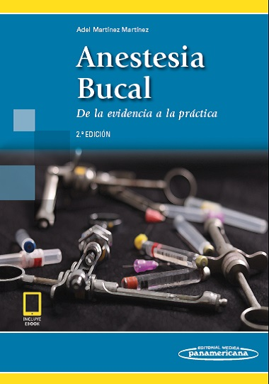 ANESTESIA BUCAL 2ª ED.