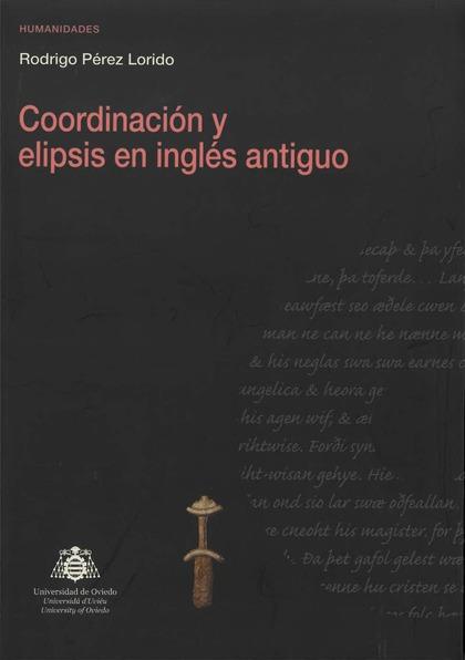 COORDINACIÓN Y ELIPSIS EN INGLÉS ANTIGUO