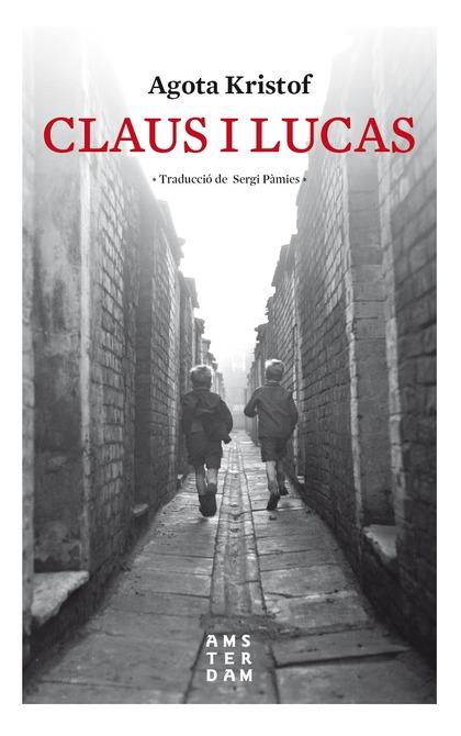 CLAUS I LUCAS.
