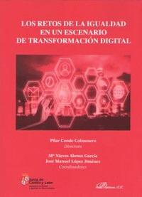 LOS RETOS DE LA IGUALDAD EN UN ESCENARIO DE TRANSFORMACIÓN DIGITAL