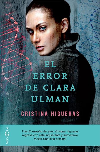 EL ERROR DE CLARA ULMAN.
