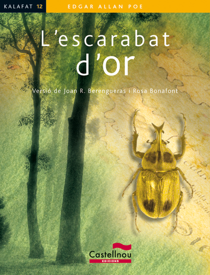 L´ESCARBAT D´OR