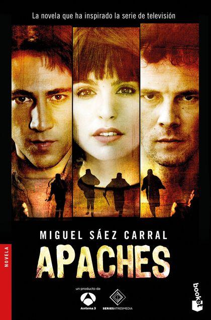 APACHES.