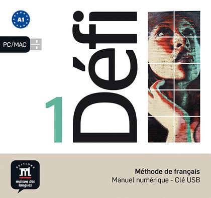 DEFI 1 - USB