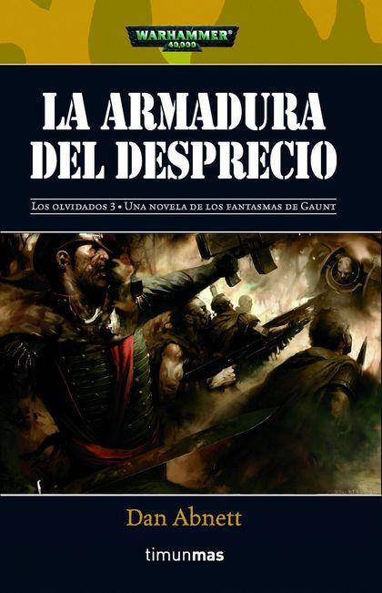 LA ARMADURA DEL DESPRECIO.