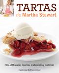 TARTAS DE MARTHA STEWART