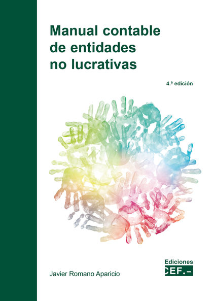MANUAL CONTABLE DE ENTIDADES NO LUCRATIVAS 2020
