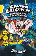 EL CAPITÀ CALÇOTETS CONTRA LA DONA DEL M