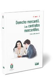 DERECHO MERCANTIL. LOS CONTRATOS MERCANTILES