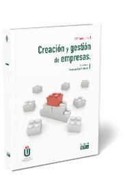 CREACION Y GESTION DE EMPRESAS 2020
