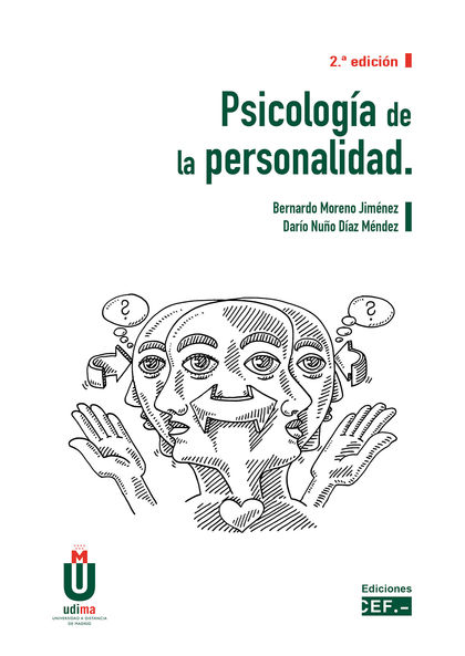 PSICOLOGIA DE LA PERSONALIDAD 2020