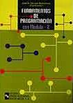 FUNDAMENTOS DE PROGRAMACIÓN CON MODULA 2