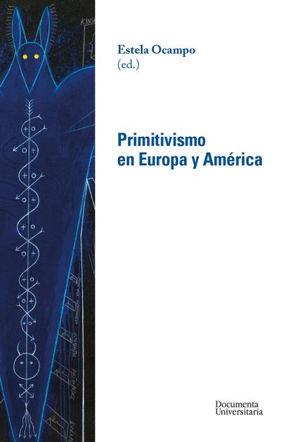 PRIMITIVISMO EN EUROPA Y AMÉRICA