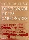 DICCIONARI DE LES CABRONADES, SISIF I EL SEU TEMPS