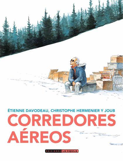 CORREDORES AÉREOS