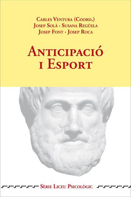 ANTICIPACIÓ I ESPORT.
