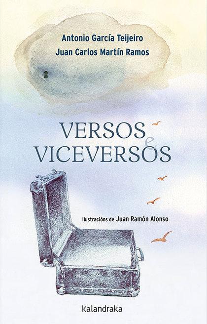 VERSOS E VICEVERSOS.