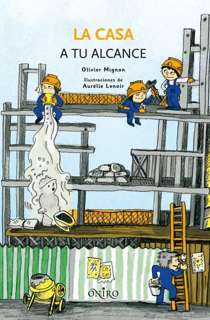 LA CASA : A TU ALCANCE