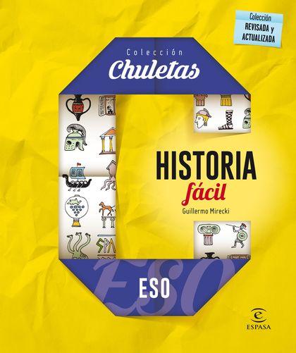 HISTORIA FÁCIL PARA LA ESO.