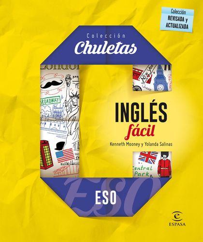 INGLÉS FÁCIL PARA LA ESO.