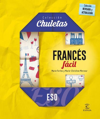 FRANCÉS FÁCIL PARA LA ESO.