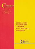 COEDUCACIÓN Y PREVENCIÓN TEMPRANA DE LA VIOLENCIA DE GÉNERO