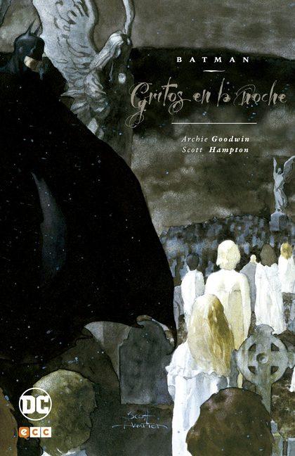 BATMAN: GRITOS EN LA NOCHE (2A EDICIÓN)