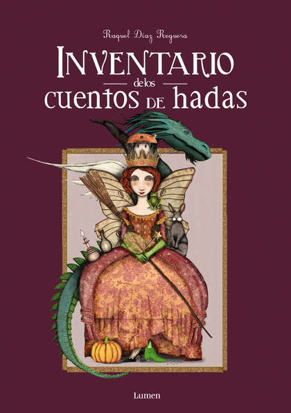 INVENTARIO DE LOS CUENTOS DE HADAS.