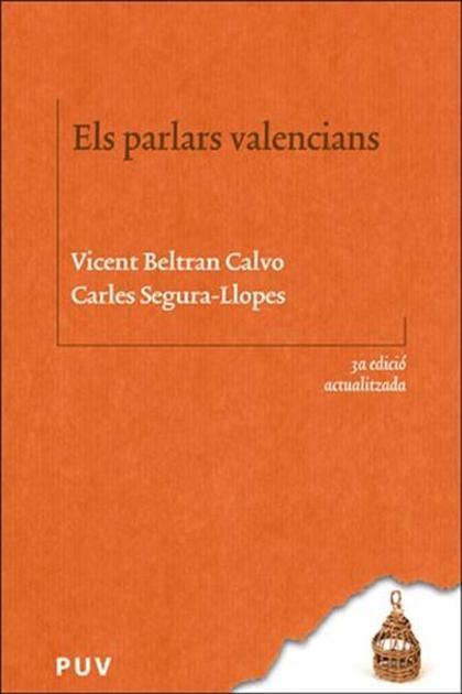 ELS PARLARS VALENCIANS (3A ED. ACTUALITZADA).