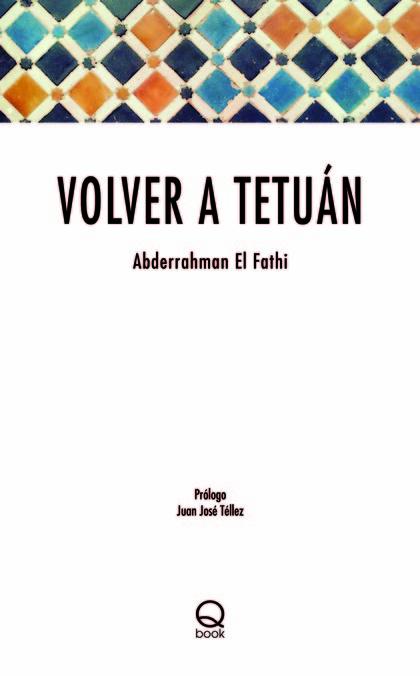 VOLVER A TETUÁN.