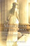MEMORIAS DE UNA ZORRA
