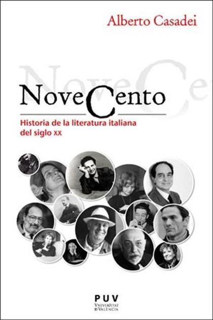 NOVECENTO. HISTORIA DE LA LITERATURA ITALIANA DEL SIGLO XX