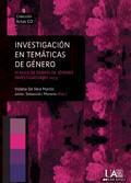 IV AULA DE DEBATE DE JÓVENES INVESTIGADOR@S 2013. INVESTIGACIÓN EN TEMÁTICAS DE GÉNERO