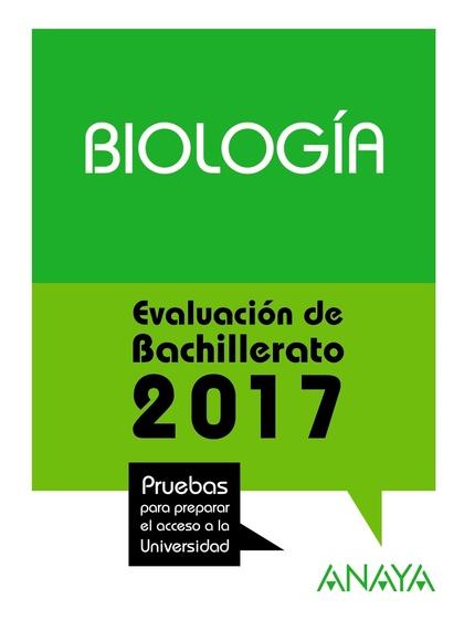 BIOLOGÍA..
