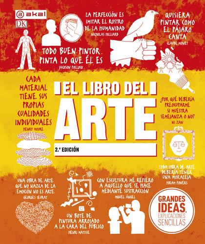 EL LIBRO DEL ARTE.