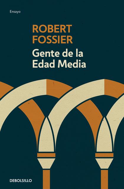 GENTE DE LA EDAD MEDIA.