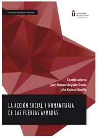 ACCION SOCIAL Y HUMANITARIA DE LAS FUERZAS ARMADAS, LA.
