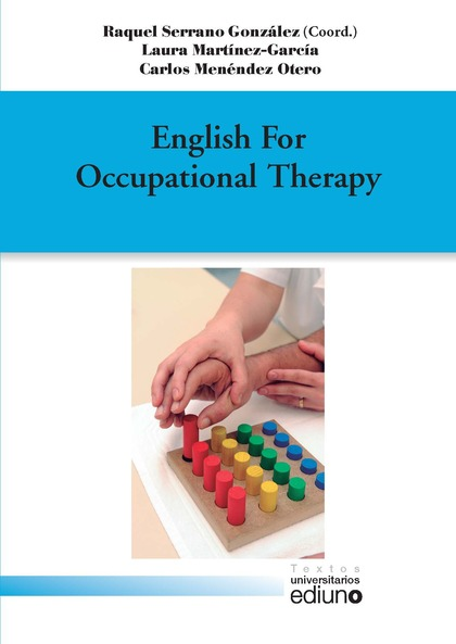 ENGLISH FOR OCCUPATIONAL THERAPY