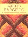 QUILTS BARGUELLO
