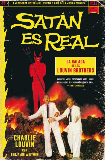 SATÁN ES REAL. LA BALADA DE LOS LOUVIN BROTHERS