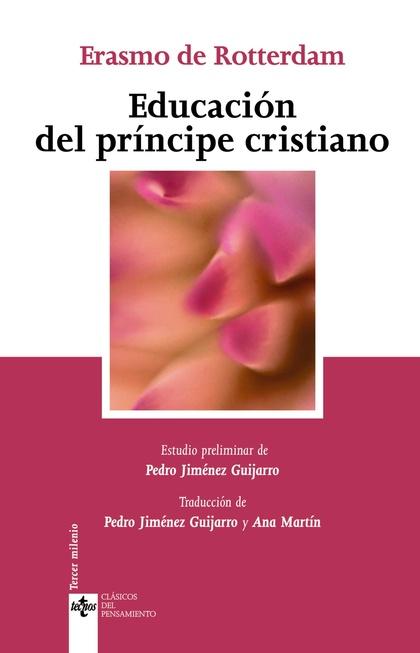 Educación del príncipe cristiano