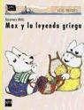 MAX Y LA LEYENDA NEGRA BVP 25
