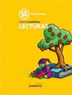 LECTURAS, 2 EDUCACIÓN PRIMARIA, 1 CICLO