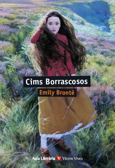CIMS BORRASCOSOS (AULA LITERARIA).