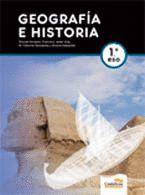 GEOGRAFÍA E HISTORIA, 1 ESO