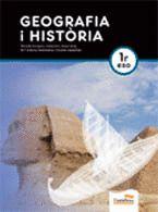 GEOGRAFIA I HISTÒRIA, 1 ESO