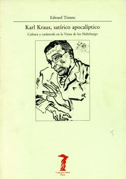 KARL KRAUS, SATIRICO APOCALIPTICO